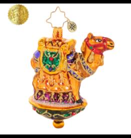 Radko One Chic Camel Gem