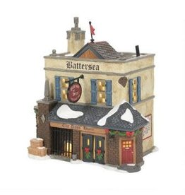 Department 56 Battersea The Dogs' Home