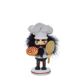 Kurt S. Adler Pizza Guy Nutcracker