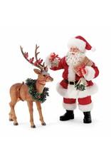 Possible Dreams Reindeer and Friends