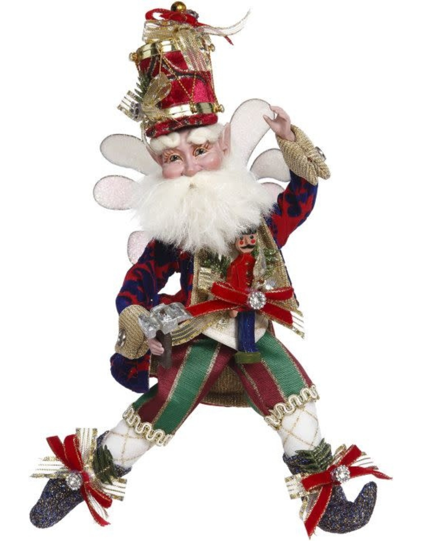 Mark Roberts Small Toymaker Fairy