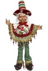 Mark Roberts Small Musical Mariachi Elf