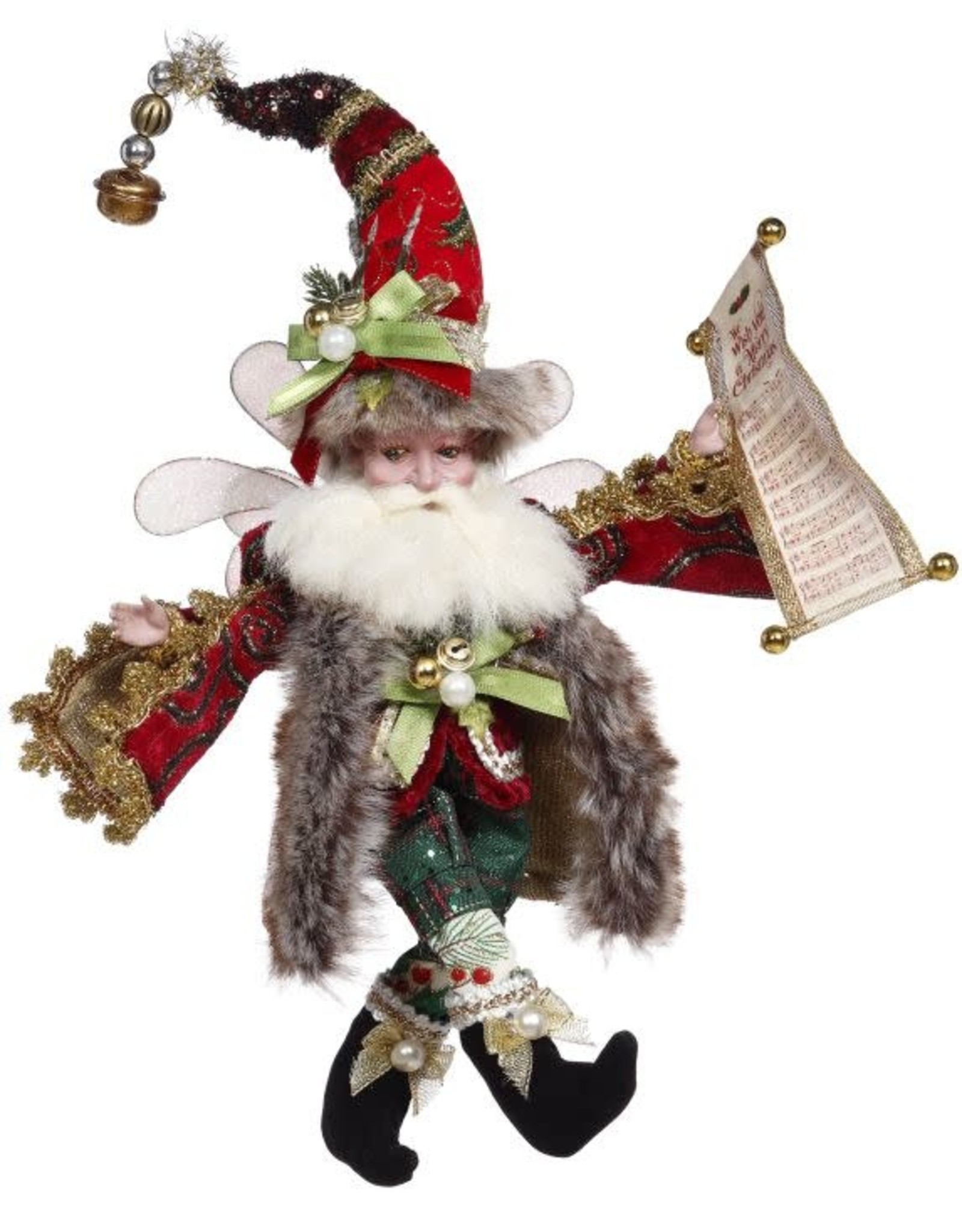 Mark Roberts Small Christmas Carol Fairy