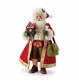 Possible Dreams Der Weihnachtsmann Figure