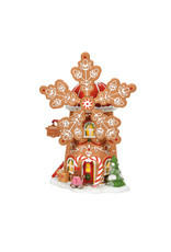 Department 56 Gingerbread Cookie Mill