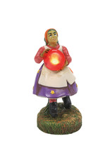 Department 56 A Cryptic Cave Mystic
