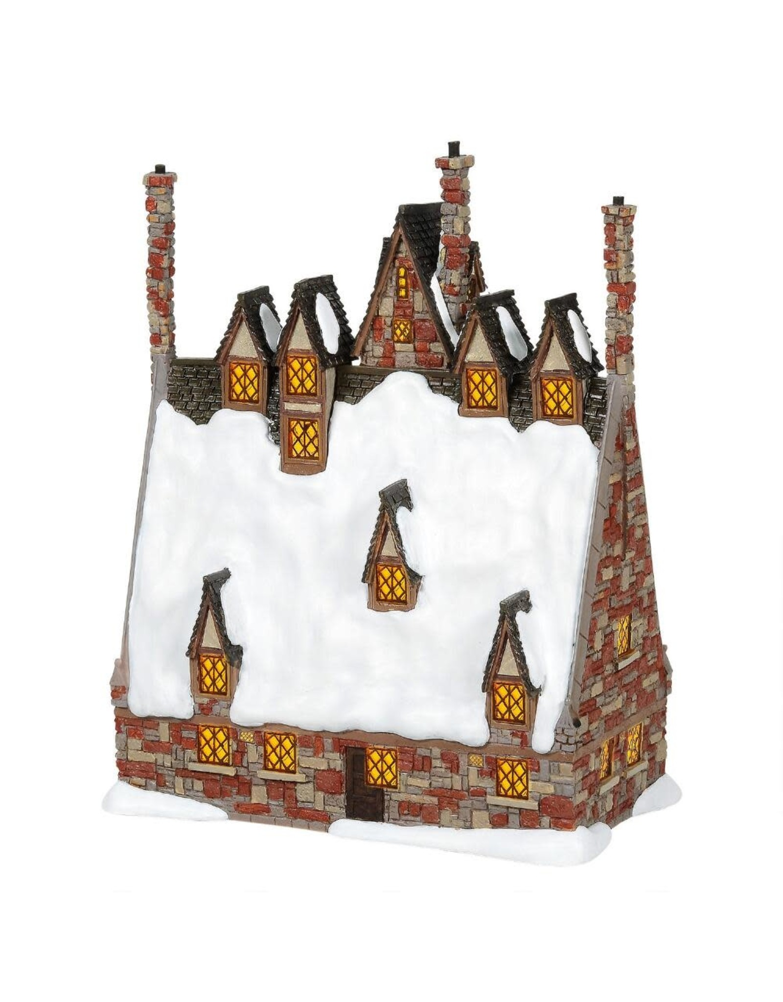 Department 56 The Three Broomsticks