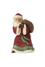 Jim Shore Christmas Joy on the Way
