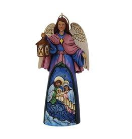 Jim Shore Nativity Angel Ornament