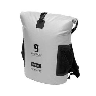 Gecko Brand Backpack Dry Bag Cooler