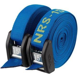 "NRS, Inc 15ft NRS 1"" Webbing Strap Pair"