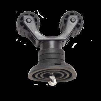 YakAttack Paddle Holder Leash Plug Adapter