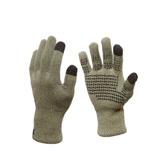 Worn Duckie Glove: Waterproof & Breathable