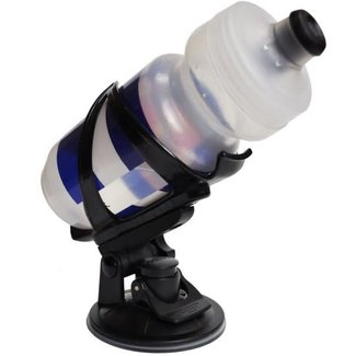 Seattle Sports Lashmates Suction Bottle Grip