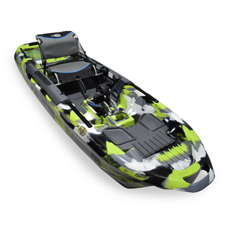 3 Waters Kayaks Big Fish 108