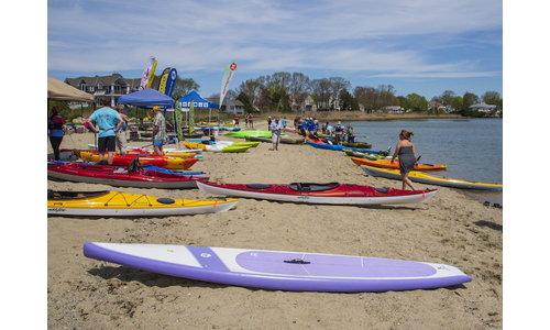 Kayak & SUPs
