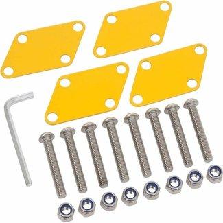 Suspenz SUP Expansion Plates