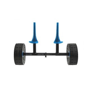 Sea to Summit Sit-on-Top Cart w/Solid Wheel
