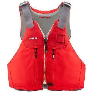 NRS, Inc 2020 Clearwater PFD