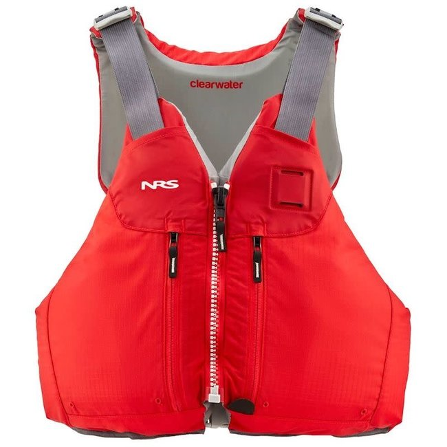 NRS, Inc Clearwater PFD