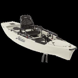 Hobie 2020 Pro Angler 12 w/ kick up fins