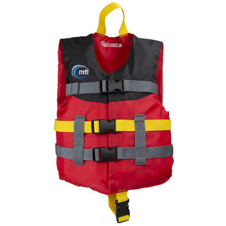 MTI Life Jackets Child Livery