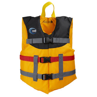 MTI Life Jackets Youth Livery