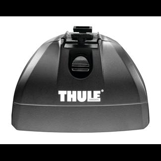 Thule Rapid Podium Foot Pack Black