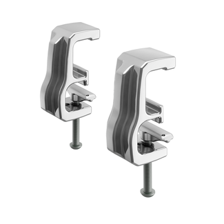 Thule Xsporter Pro Adapter Silver