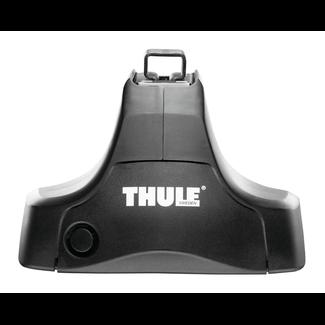 Thule Rapid Traverse Foot Pack Black