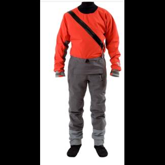 Kokatat Supernova Angler Semi-Dry Suit (Gore-Tex)