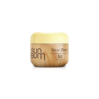 Sun Bum Sun Bum Clear Zinc Oxide