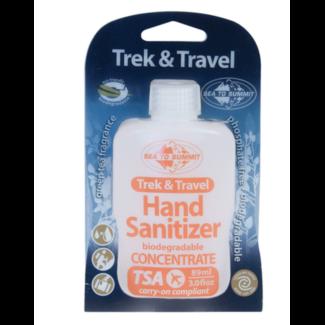 Sea to Summit Trek & Travel Hand Sanitizer
