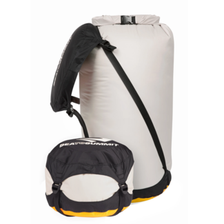 Sea to Summit eVent Comp Dry Sack XL - 30L