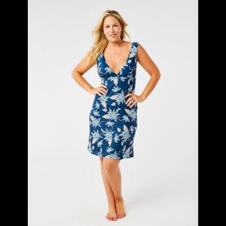 W's Cayman Dress