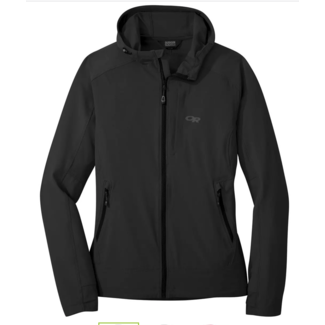 Outdoor Research W's Ferrosi Hooded Jacket