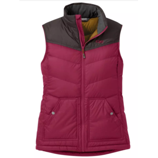 Outdoor Research W's Transcendent Down Vest