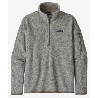 Patagonia W's Better Sweater 1/4-Zip