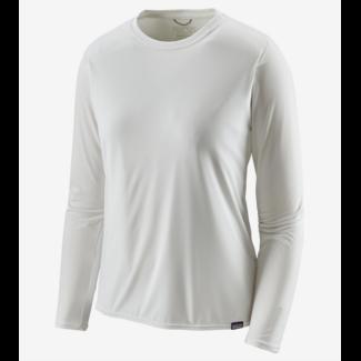 Patagonia W's L/S Cap Cool Daily Shirt