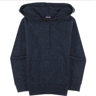 Patagonia W's Off Country Hoody