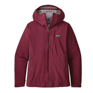 Patagonia W's Stretch Rainshadow Jkt