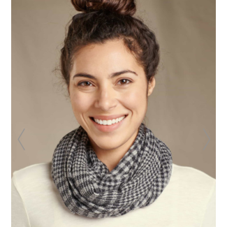 Toad&Co Namche Wool Scarf