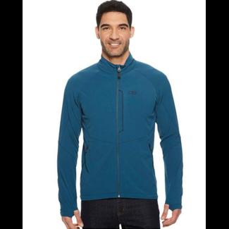 M's Ferrosi Jacket