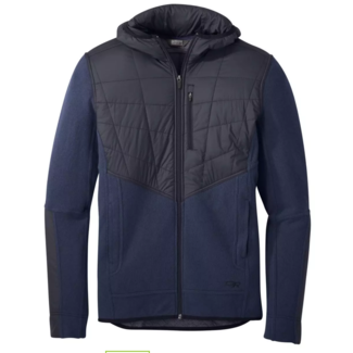 Outdoor Research M's Cyprus Full Zip Hoody