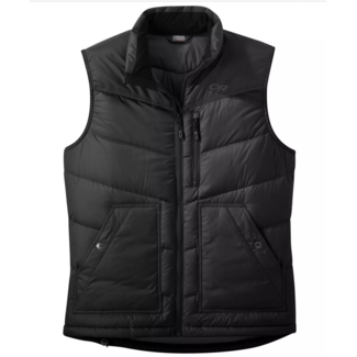 Outdoor Research M's Transcendent Down Vest
