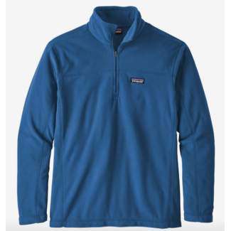 Patagonia M's Micro D 1/4 Pullover