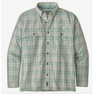 Patagonia M's Island Hopper II L/S Shirt