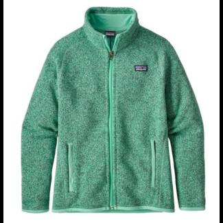 Patagonia Girls' Better Sweater Jkt