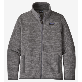 Patagonia Boys' Better Sweater Jkt