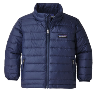 Patagonia Boys' Down Sweater